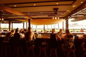 Kona Inn Restaurant Bar